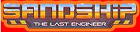 Sandship Logo